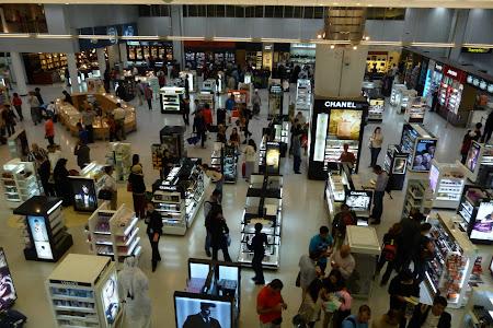 Tax free aeroport Doha Qatar