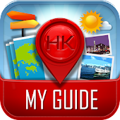 Discover Hong Kong‧My Guide