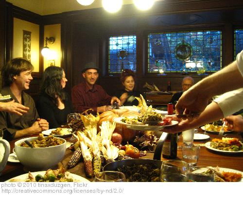 'Thanksgiving 2010' photo (c) 2010, tinaxduzgen - license: http://creativecommons.org/licenses/by-nd/2.0/