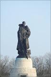 Sowjetisches Ehrenmal Treptow