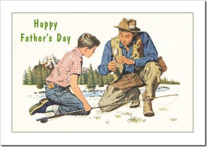 postales antiguas dia del padre (7)