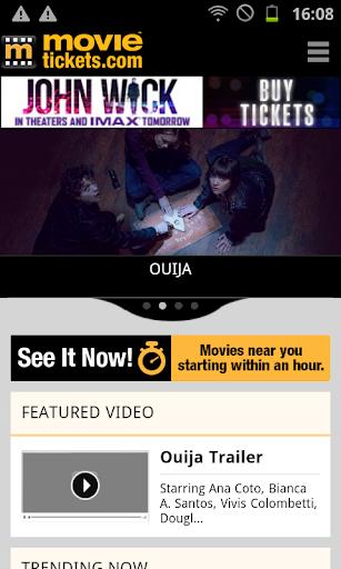 MovieTickets.com