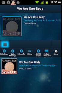 We Are One Body - Central- screenshot thumbnail