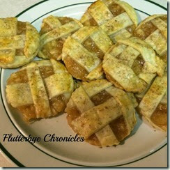 apple pie cookies 6