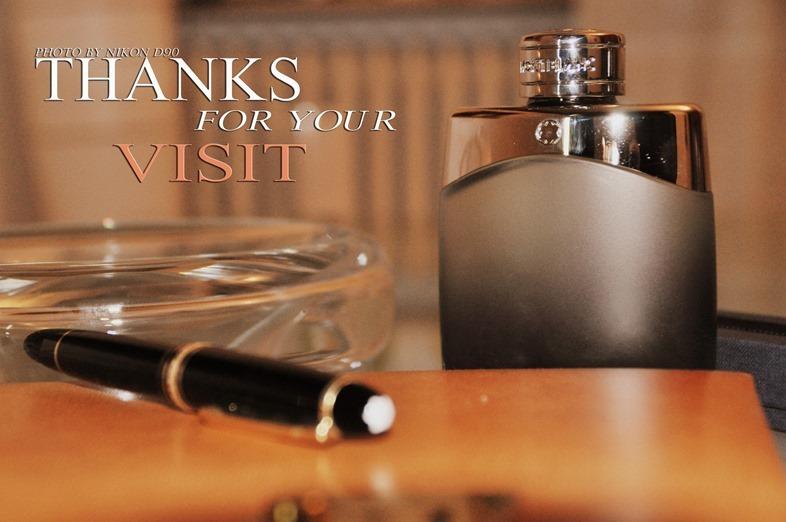 montblanc new perfume