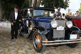 Automobilis Nash 660, 1931 m. su bajorystės herbu