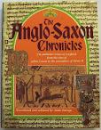 A Anglo Saxon Chronicle
