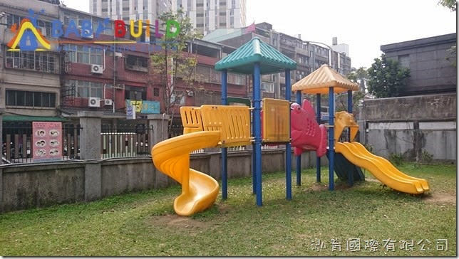 私立再興高級中學附設臺北市幼兒園