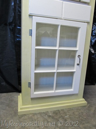 repurposed Window Cabinet (103)