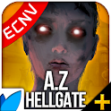 Awake Zombie: HELL GATE icon