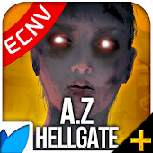Awake Zombie: HELL GATE