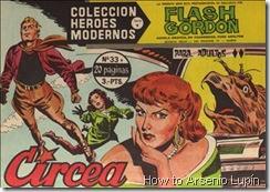 P00034 - Heroes Modernos Serie B