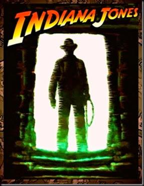 Indiana Jones el videojuego