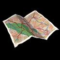 MapWidget icon