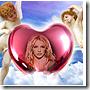 валентинка онлайн