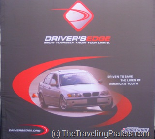 Driver's Edge Teen Driving Program
