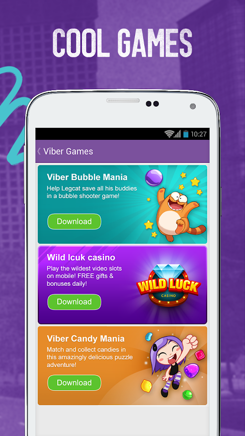 how to download viber on tablet