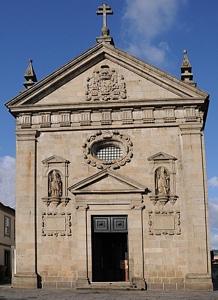 Igreja São Vítor - Braga