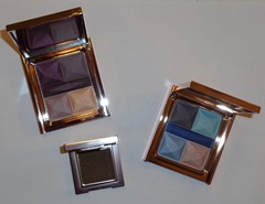 Josie Maran Argan Beautiful Eyes Eyeshadows