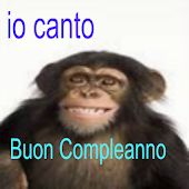 Happy birthday song in Italian