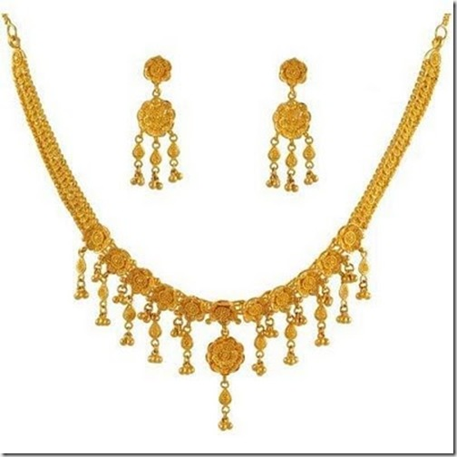 jewelorigins Indian Designer Gold and Diamond Jewellery Indian