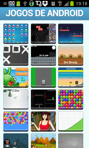 Jogos de Android Gratis