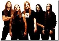 Opeth en Chile Fechas y Entradas