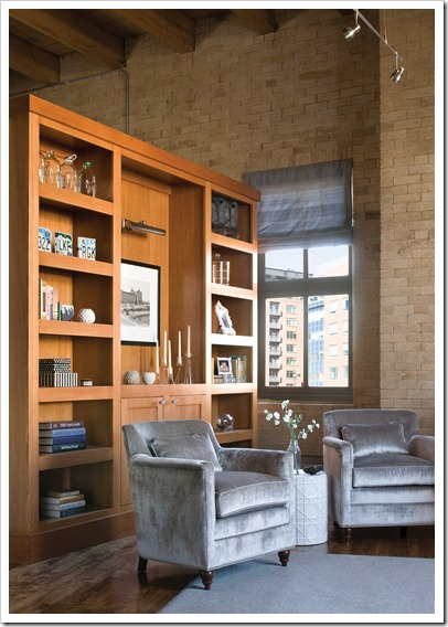 bookcases chm