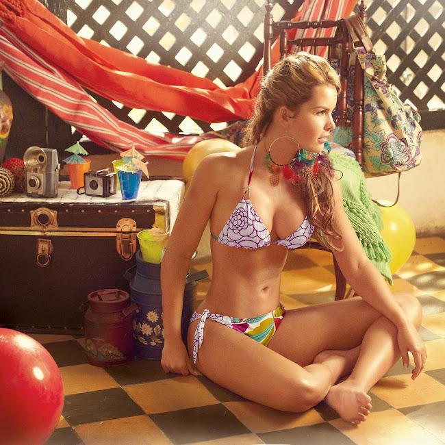 Melissa Giraldo Phax Swimwear Foto 73