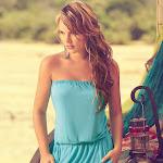 Fotos Melissa Giraldo Modelando Trajes De Baño Phax Swimwear Foto 146