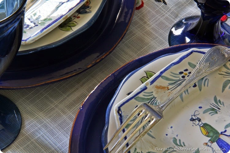 French Tablescape 12