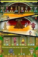 Screenshot of Pocket God™