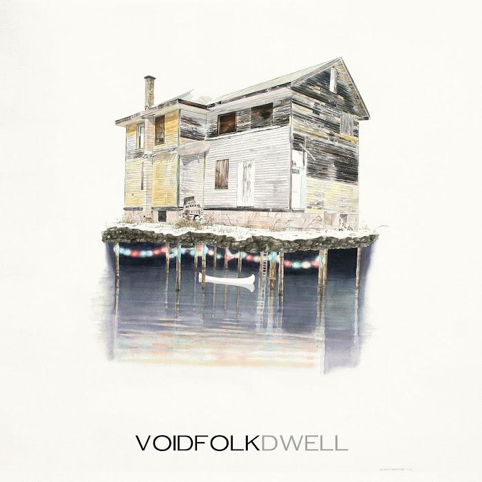Voidfolk – Dwell