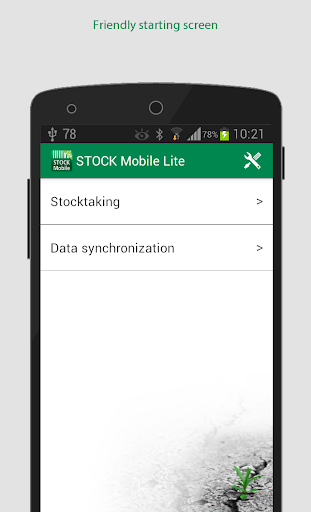 STOCK Mobile Lite
