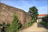 Stadtmauer Strausberg