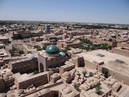 30. Panorama Khiva.JPG