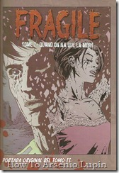 Fragile por GinotheMan [CRG-FPJ] 057