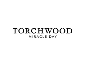 Torchwood Miracle Day Logo