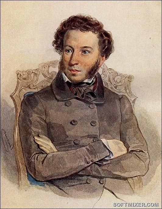 Pushkin_Alexander_by_Sokolov_P.
