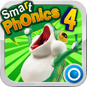 Smart Phonics (Level 4) icon