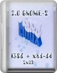 snowlinux_gnome