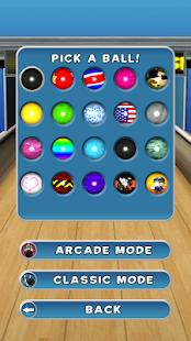 Spin Master Bowling Screenshot 13
