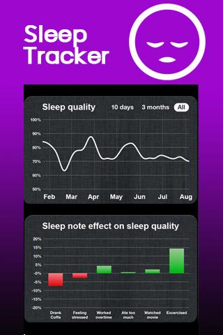 Sleep Tracker