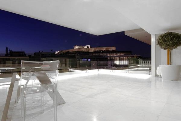 muebles terraza departamento