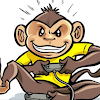 Monkey Gaming X