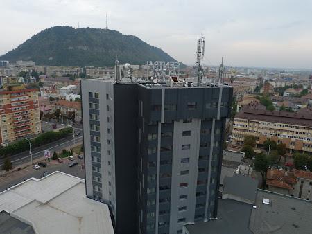 Cazare Moldova: hotel Central Plaza Piatra Neamt