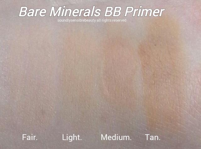 Prime Time Foundation Primer by bareMinerals #12