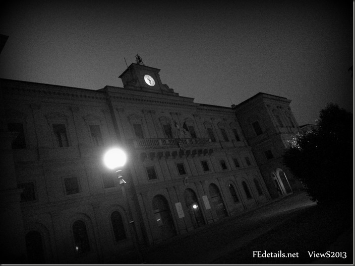 La Delizia Estense di Copparo, Foto3, Copparo, Ferrara, Emilia Romagna, Italia - The Delight Estense of Copparo, Photo3, Copparo, Ferrara, Emilia Romagna, Italy -Property and Copyrights of FEdetails.net (c)