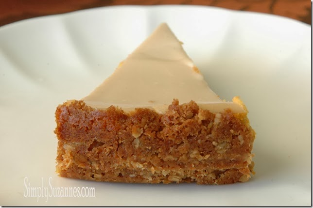 pumpkin cheesecake with sour cream topping 13-3