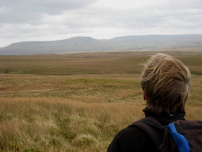 YORKSHIRE DALES WITH LINDSEY